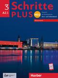Schritte plus Neu - Deutsch als Zweitsprache, Ausgabe Österreich: A2.1 - Kursbuch + Arbeitsbuch mit Audio-CD zum Arbeitsbuch; .3