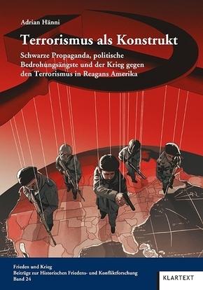 Terrorismus als Konstrukt