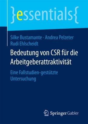 Bedeutung von CSR für die Arbeitgeberattraktivität
