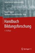 Handbuch Bildungsforschung - 2 Bde.