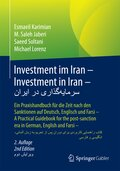 Investment im Iran - Investment in Iran