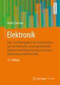 Elektronik