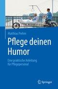 Pflege deinen Humor