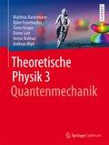 Theoretische Physik - Bd.3
