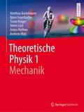 Theoretische Physik - Bd.1