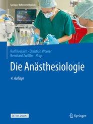 Die Anästhesiologie, 2 Bde.