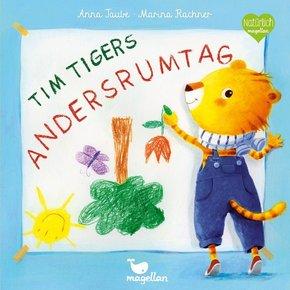 Tim Tigers Andersrumtag