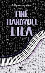 Eine Handvoll Lila
