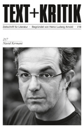 Text + Kritik: Navid Kermani; .217