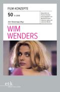 Film-Konzepte: Wim Wenders; 50