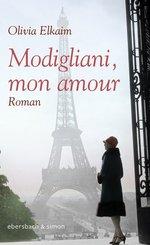 Modigliani, mon amour