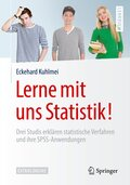 Lerne mit uns Statistik!