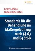 Standards für die Behandlung im Maßregelvollzug nach    63 und 64 StGB