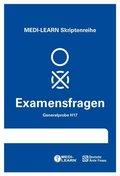 Medi-Learn Skriptenreihe: Generalprobe H17