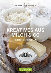 Kreatives aus Milch & Co.