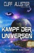 Multiversum - Kampf der Universen