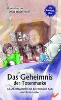 Die Rothstein-Kids - Das Geheimnis der Totenmaske