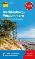 ADAC Reiseführer Mecklenburg-Vorpommern