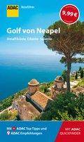 ADAC Reiseführer Golf von Neapel