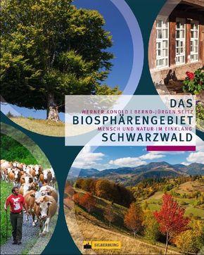 Das Biosphärengebiet Schwarzwald