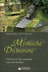 Mythische Dichterorte