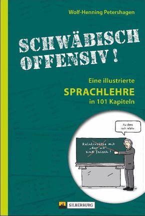 Schwäbisch offensiv!