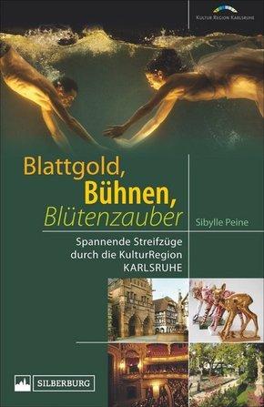 Blattgold, Bühnen, Blütenzauber