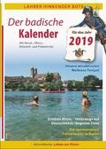 Lahrer Hinkender Bote 2019