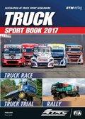 Truck Sport Book 2017 - Englisch