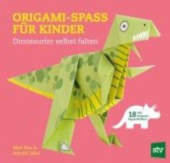 Origami-Spass für Kinder