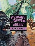 Planet der Affen Archiv - Bd.2