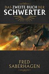 Das zweite Buch der Schwerter