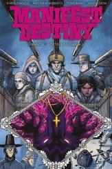 Manifest Destiny - Fortis & Invisibilia