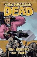 The Walking Dead, Ein Schritt zu weit