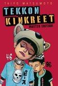 Tekkon Kinkreet Master Edition