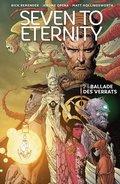 Seven to Eternity - Ballade des Verrats