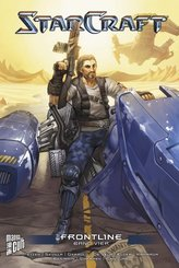 StarCraft: Frontline - Bd.4