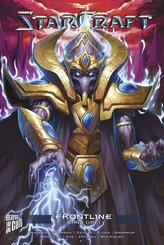 StarCraft: Frontline - Bd.3