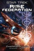 Star Trek - Rise of the Federation - Zweifelhafte Logik
