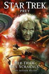 Star Trek - Prey, Der Trick des Schakals