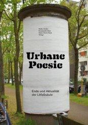 Urbane Poesie
