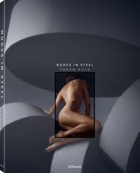 Nudes in Steel