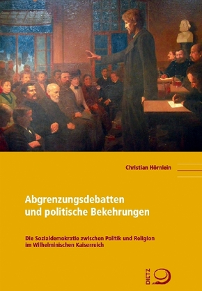Abgrenzungsdebatten und politische Bekehrungen
