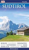 Vis-à-Vis Reiseführer Südtirol, m. 1 Karte