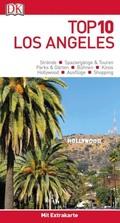 Top 10 Reiseführer Los Angeles, m. 1 Karte