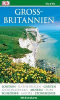 Vis-à-Vis Reiseführer Großbritannien, m. 1 Karte