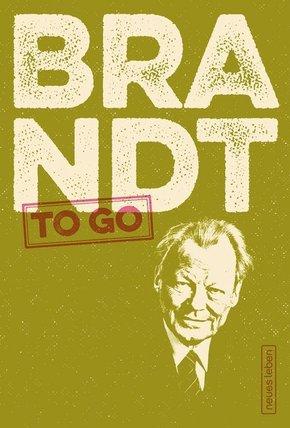 Brandt to go