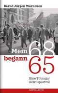 Mein 68 begann 65