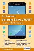 Das Praxisbuch Samsung Galaxy J5 (2017)