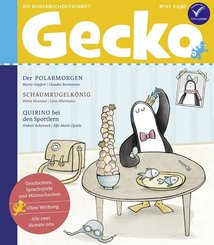 Gecko - Nr.63